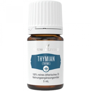Young Living Thyme Plus - Thymian Plus 5ml