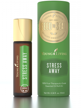 Young Living Roll-On Stress Away - 10 ml