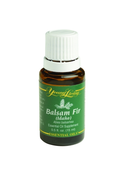 Young Living Ätherisches Öl Balsamtanne (Idaho) (Balsam Fir)15ml